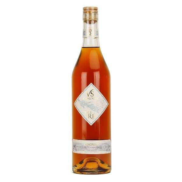 """Cognac """"Ile de Ré"""" VS - 40%"""