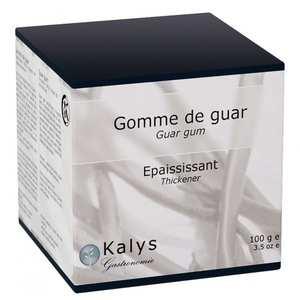 Kalys Gastronomie - Guar Gum