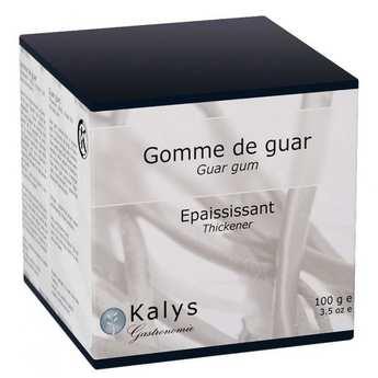 Kalys Gastronomie - Guar Gum - Thickener