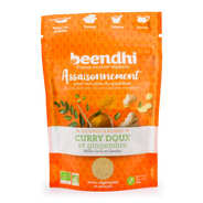 Beendhi - Organic Authentic Bouillon Tomato and Spices