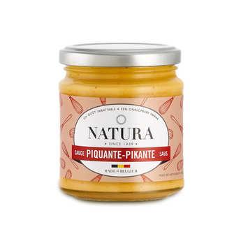 Natura - Hot Sauce