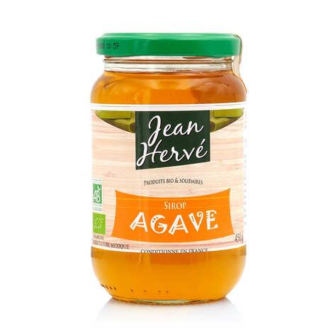 Jean Hervé - Sirop d'agave bio