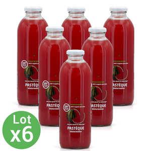 Elite Naturel - Pure organic watermelon juice 5+1 free