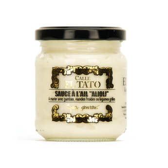 El Tato - Sauce aïoli