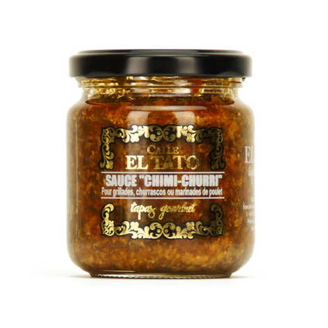El Tato - Chimichurry Sauce