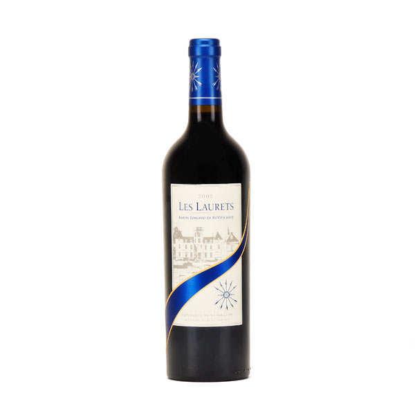 Les Laurets Red Wine - Puisseguin Saint-Emilion