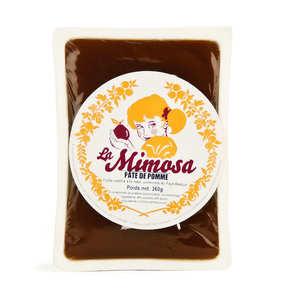 La Mimosa - Pâte de pomme