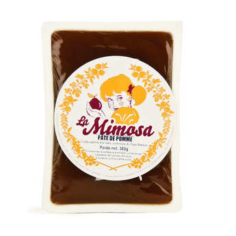La Mimosa - Apple Pulp