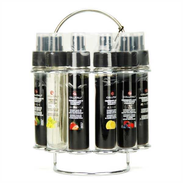 Italian Spray of  Fruit Balsamic Vinegars