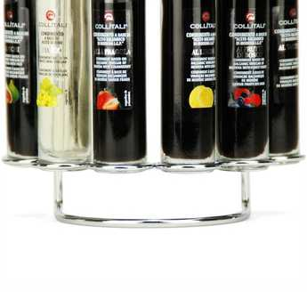 La Collina Toscana - Italian Spray of  Fruit Balsamic Vinegars