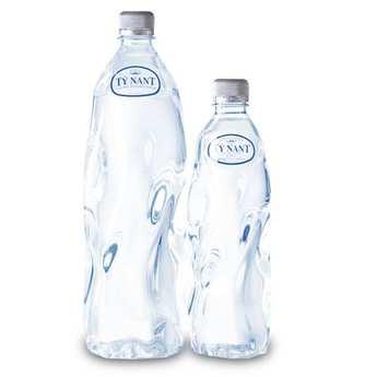 Ty Nant Spring Water - Ty Nant Ice - eau du Pays de Galle