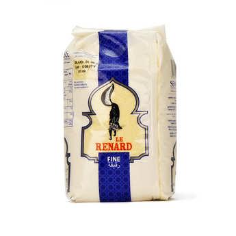 Le Renard - Semolina Fine High Quality