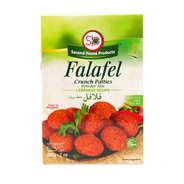 Al wadi - Préparation pour Falafel recette libanaise