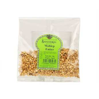 Bahadourian - Mahaleb en grain
