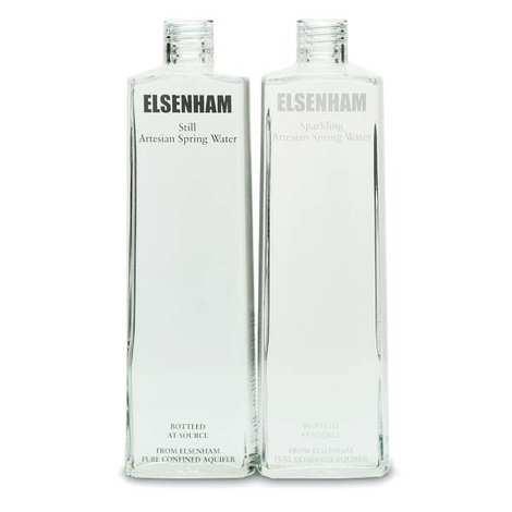 Elsenham Water Limited - Elsenham - eau d'Angleterre