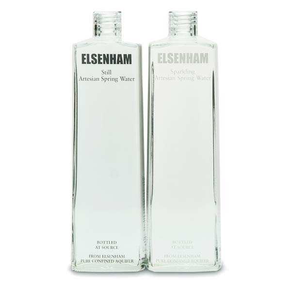 Elsenham - eau d'Angleterre