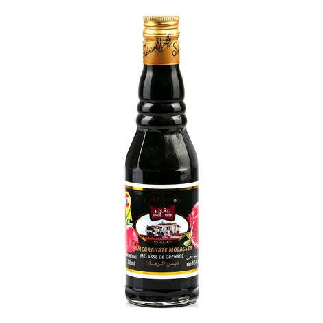 Anjar - Mélasse de grenade