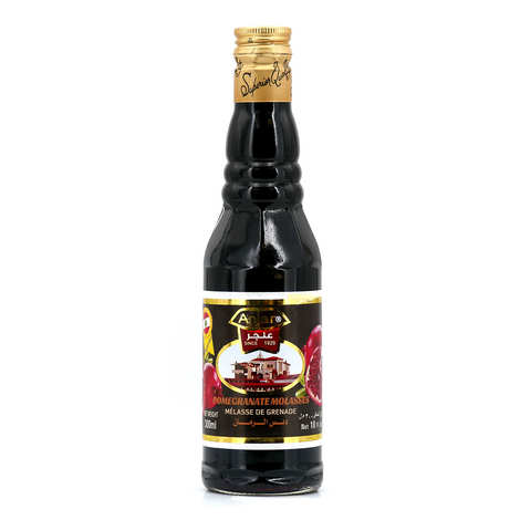 Anjar - Pomegranate Molasses