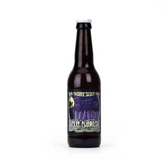 Brasserie Sulauze - Clef des champs beer brewery Sulauze 3,5%