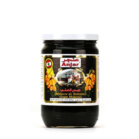 Anjar - Mélasse de raisin