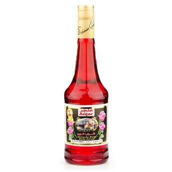 Anjar - Rose Syrup