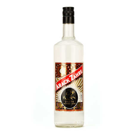 Bahadourian - Apéritif Arak Zahre 45%