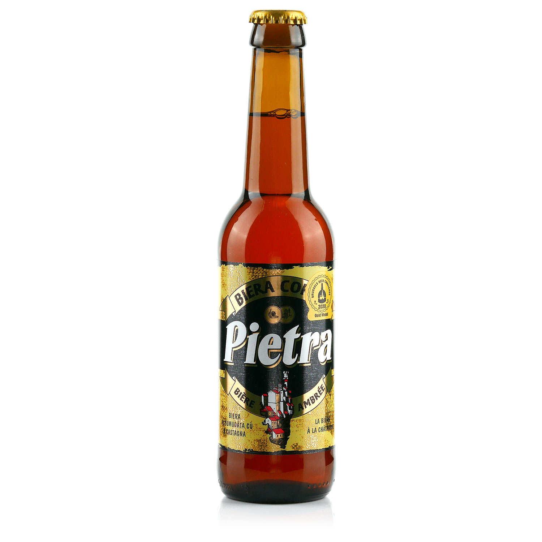 Pietra - bière de Corse - 6%