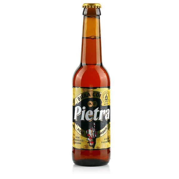 Pietra - Corsican Beer - 6%