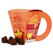 """Chocolat Mathez - Truffes fantaisie macarons Cup of """"T"""""""