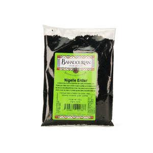 Bahadourian - Nigelle entière (Cumin noir)