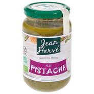 Jean Hervé - Pâte de pistache bio