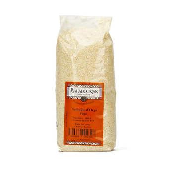Bahadourian - Semolina Barley Wisp