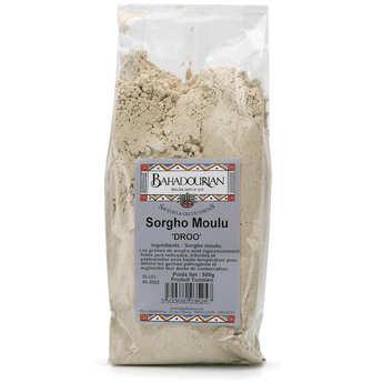 Epices d'Afrique - Sorghum Flour