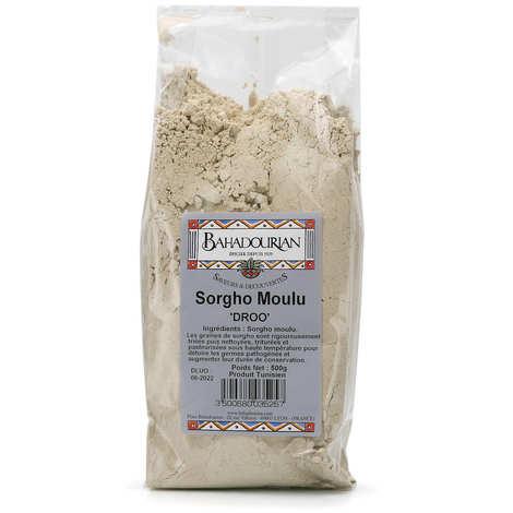 Bahadourian - Sorghum Flour