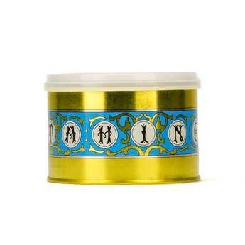 Le Lion - Halva grec à la vanille