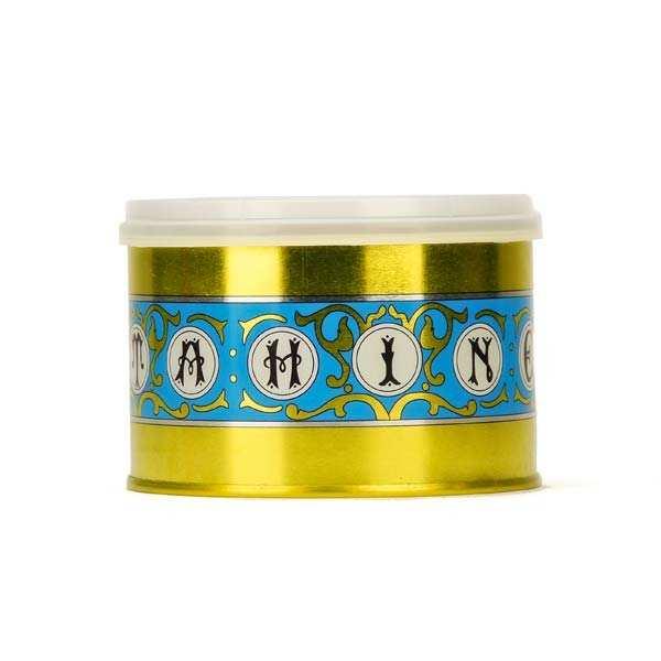 Halva grec à la vanille