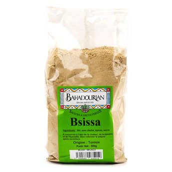 """Epices d'Afrique - """"Bsissa"""" Wheat Flour"""