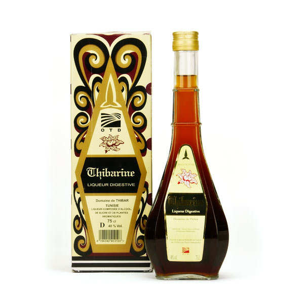 Datte Liquor Thibarine