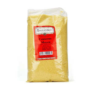 Bahadourian - Medium Couscous