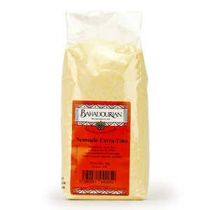 Bahadourian - Semoule de blé dur extra fine