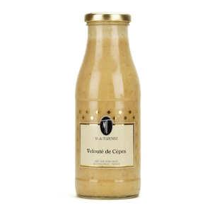 M. de Turenne - Boletus Cream