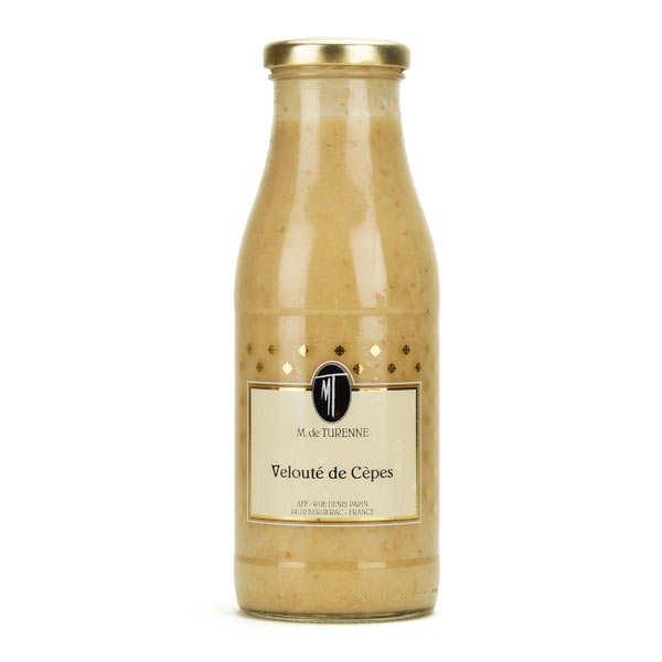 Boletus Cream