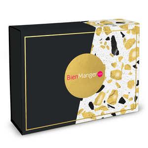 - Trendy gift box - 25 x 11 x 33cm