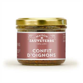 Maison Sauveterre - Confit d'oignons Maison Sauveterre