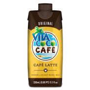 Vita Coco - Vita Coco Original Latte Coffe with Coconut water