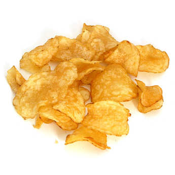 Tyrrells - Potato crisps - lightly sea salted