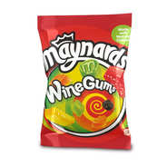 Maynards - Bonbons Wine Gums Maynards aux fruits