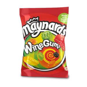 Maynards - Maynards Winegums