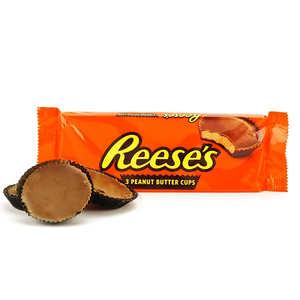 Hershey's - Biscuits fourrés au beurre de cacahuète Reese's