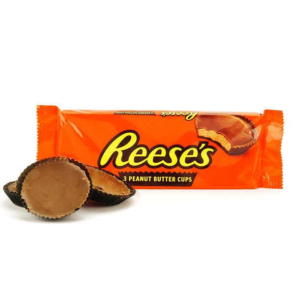 Biscuits fourrés au beurre de cacahuète Reese's